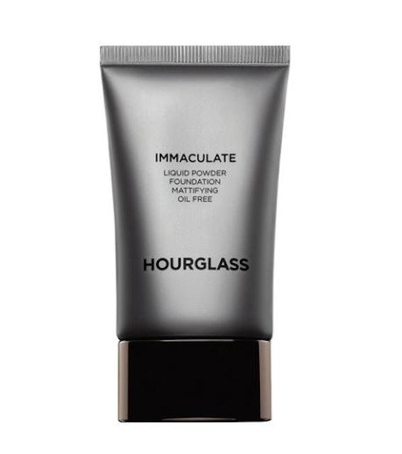 HOURGLASS Immaculate Liquid Powder Foundation 1