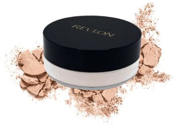 REVLON Touch&Glow Extra Moisturizing Face Powder  1