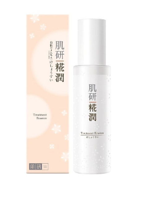 Hada Labo Kouji Treatment Essence 1