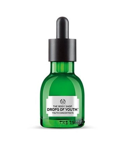 THE BODY SHOP DROPS OF YOUTH™ YOUTH CONCENTRATE  1
