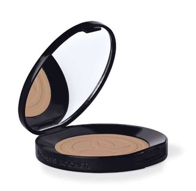 YVES ROCHER Zero Defaut perfect skin powder 1