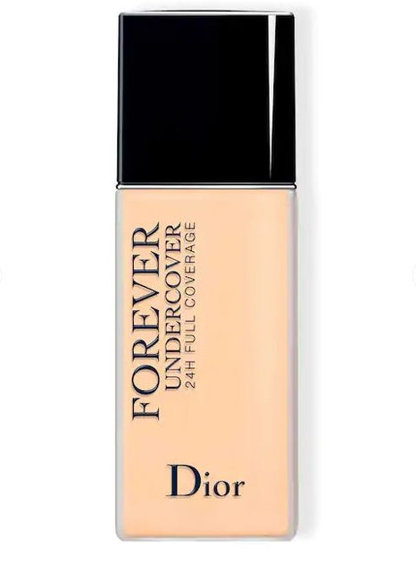 Dior  Diorskin Forever Undercover Foundation 1