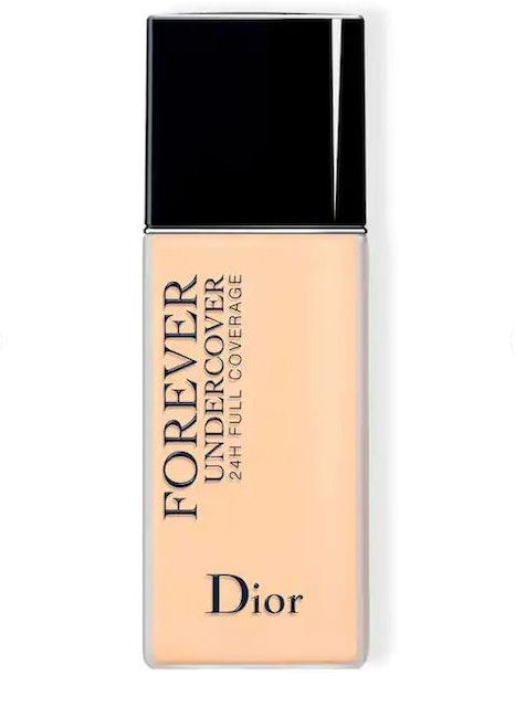 Dior  Diorskin Forever Undercover Foundation 1