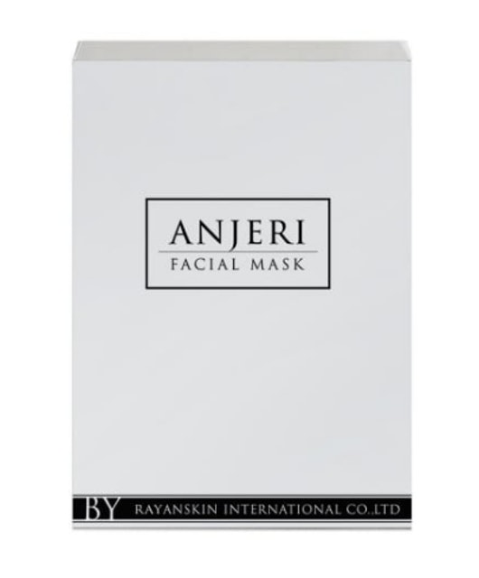 ANJERI FACIAL MASK 1