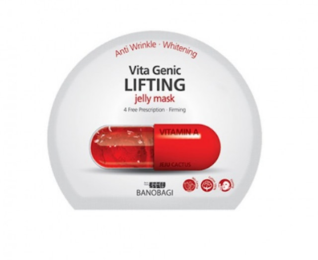 BANOBAGI  Vita Genic Lifting Jelly Mask 1