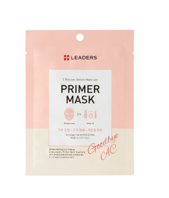 LEADERS Primer Mask Goodbye AC 1