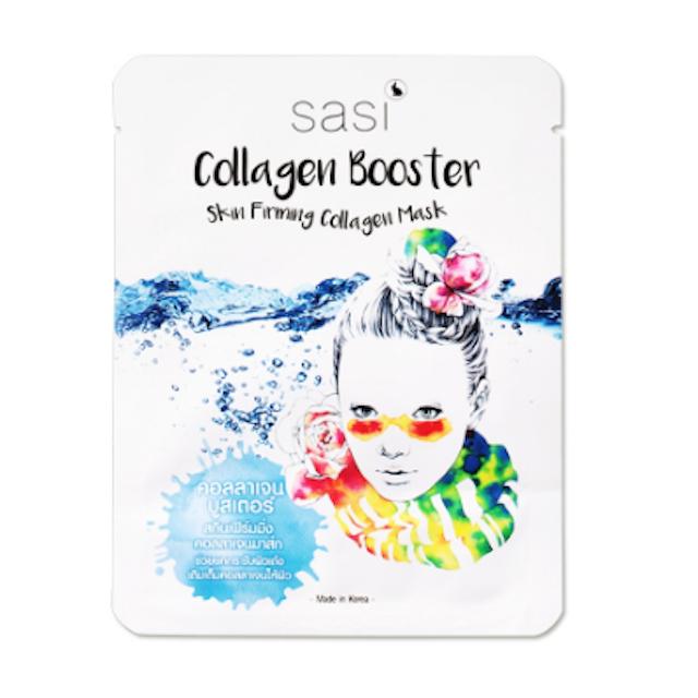 sasi  Collagen Booster Skin Firming Collagen Mask 1