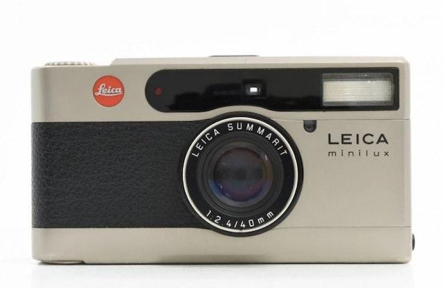 Leica Minilux 1