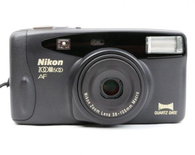 Nikon  Zoom 500 AF 1