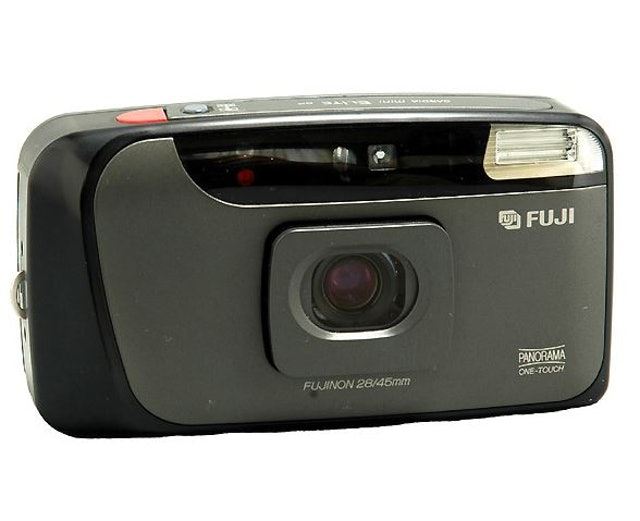 FUJI Cardia Mini Elite 1