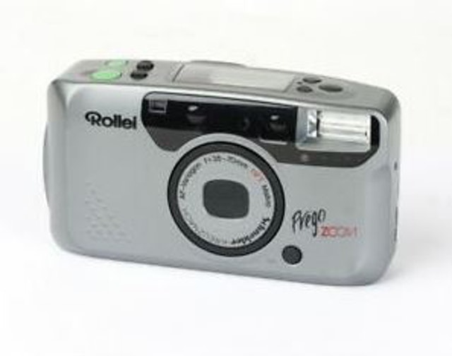 Rollei Prego Zoom  1