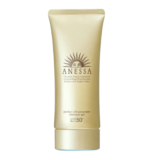 Anessa Perfect UV Sunscreen Skincare Gel SPF50+ PA++++ 1
