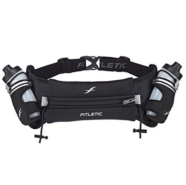 Fitletic  HYDRA 12 oz Hydration Belt 1