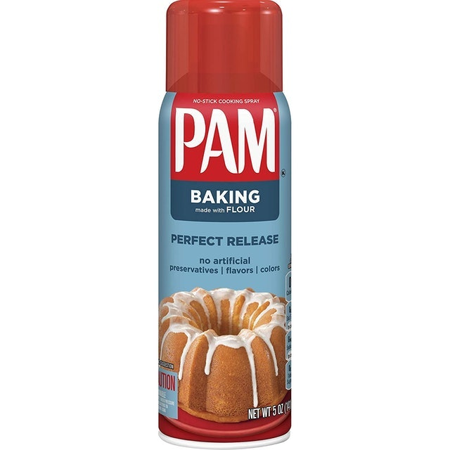 PAM Pam Baking 1
