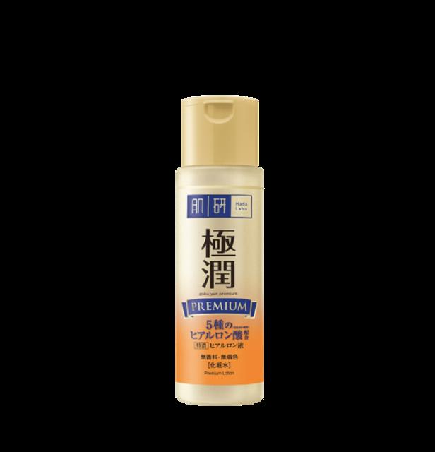 Hada Labo น้ำตบ Gokujyun Premium 1