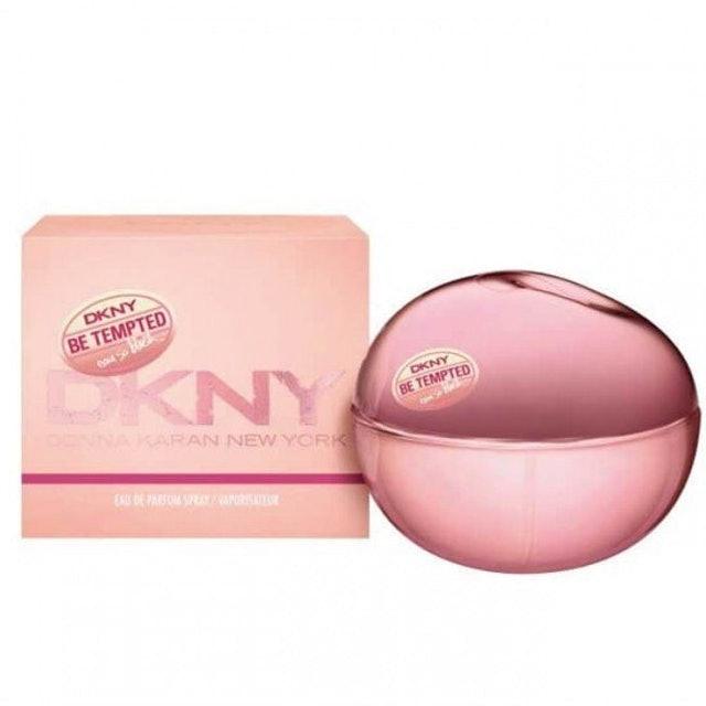 DKNY น้ำหอมแนวซิตรัส Be Tempted Eau So Blush EDP 1