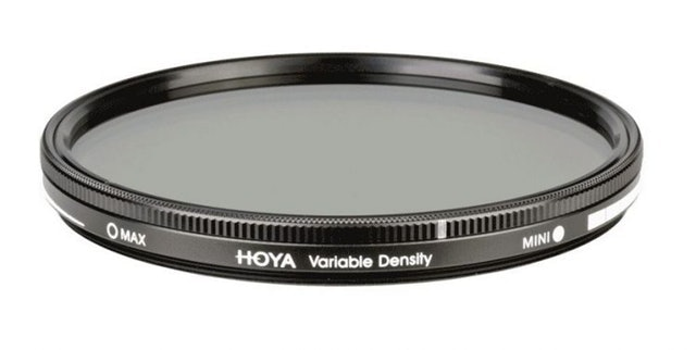 HOYA Variable Neutral Density 82 mm 1