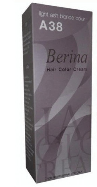 Berina  Hair Color 1