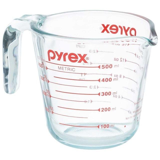 Pyrex Measuring Cup 500ml 1