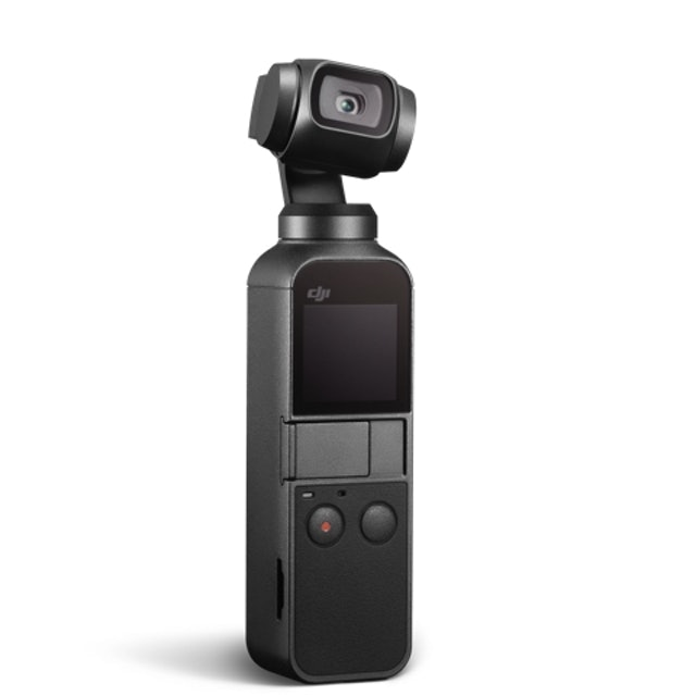 DJI  OSMO Pocket Camera 1
