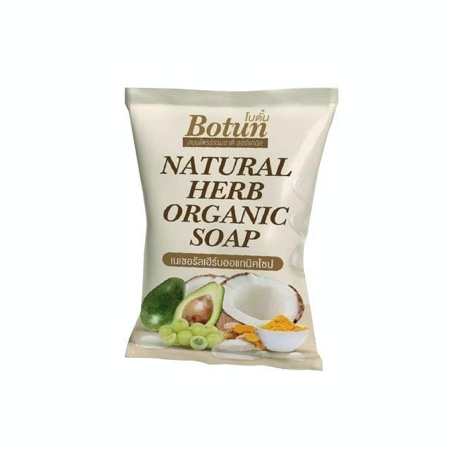 Botun Natural Herb Organic Soap 1