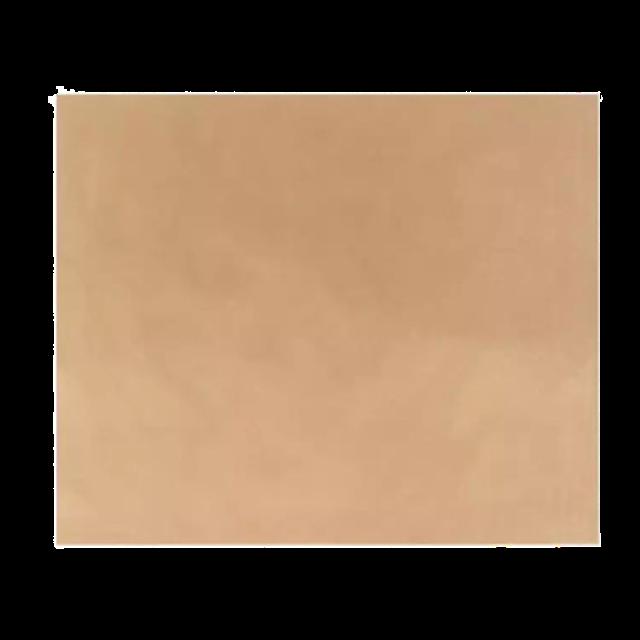 Rhong กระดาษไขรองอบเคลือบเงา 1