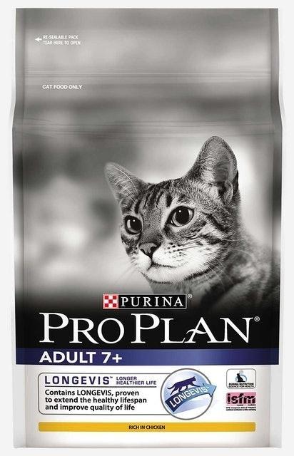 Purina PRO PLAN ADULT 7+ 1