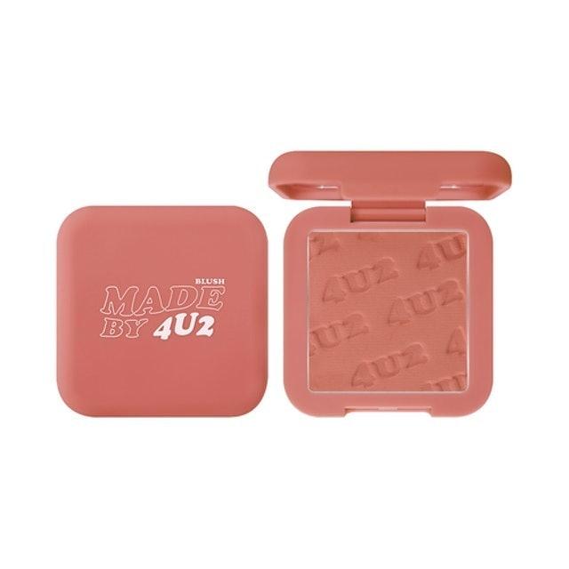 4u2 Blush On Made 1
