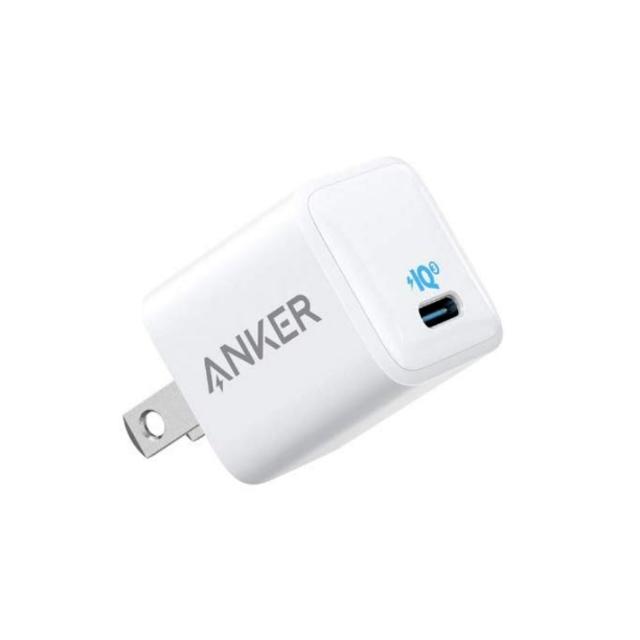 Anker Gadget สำหรับ iPhone PowerPort III Nano 1