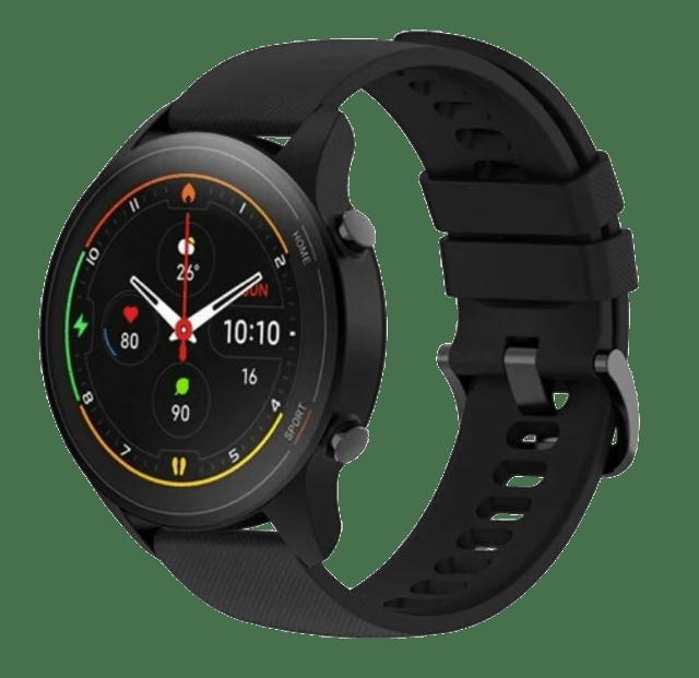 Xiaomi Xiaomi Smartwatch Mi Watch 1
