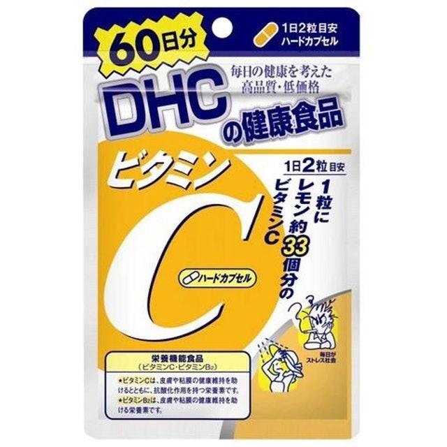 DHC Vitamin C 1