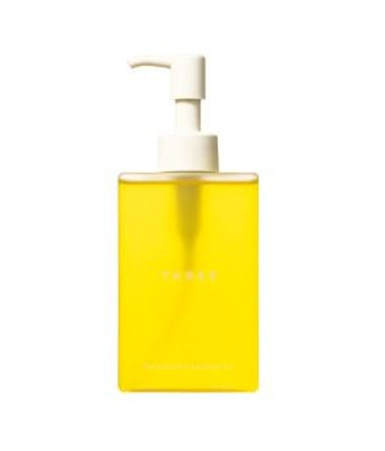 THREE Balancing Cleansing Oil  1