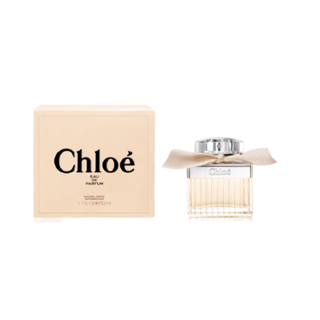 Chloe น้ำหอมแนวซิตรัส Chloe EDP 1