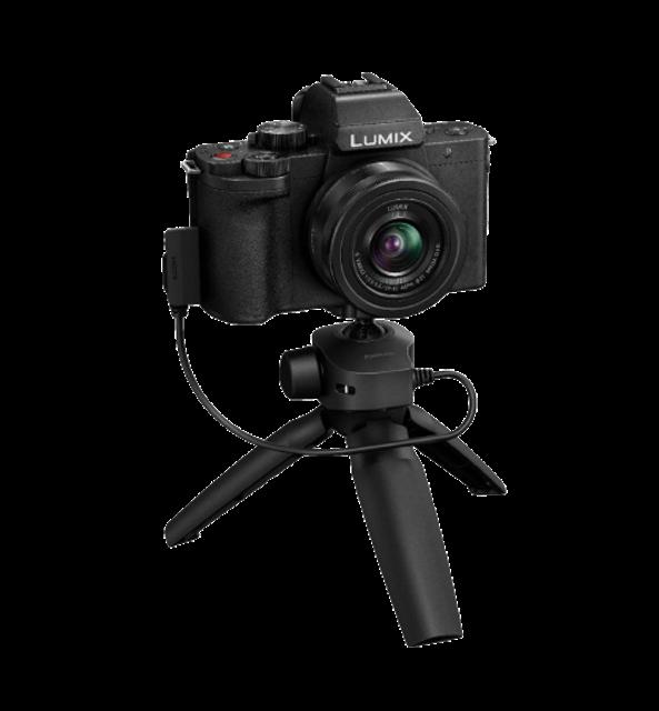 Panasonic Gadget สำหรับ Vlog Lumix DC G100 Mirrorless 1