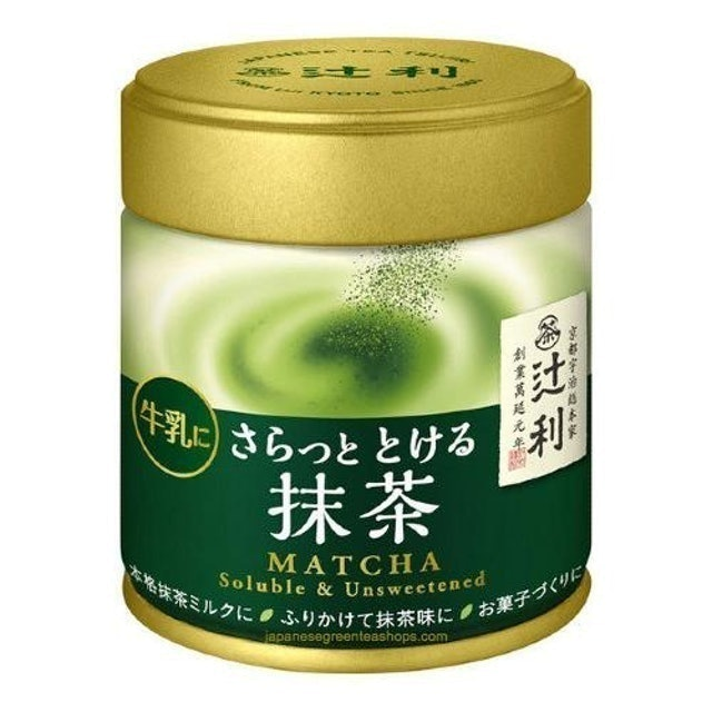 Tsujiri ชาเขียวญี่ปุ่น Matcha Powder  1