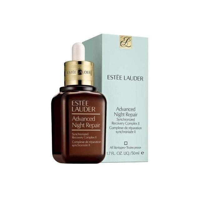 Estee Lauder Advanced Night Repair Synchronized Multi-Recovery Complex - Face Serum 1