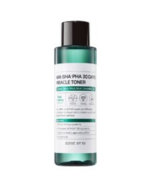 SOME BY MI AHA-BHA-PHA 30DAYS MIRACLE TONER 1