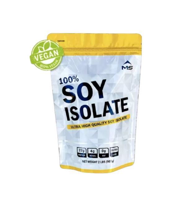 MS โปรตีนไดเอท SOY ISOLATE 1