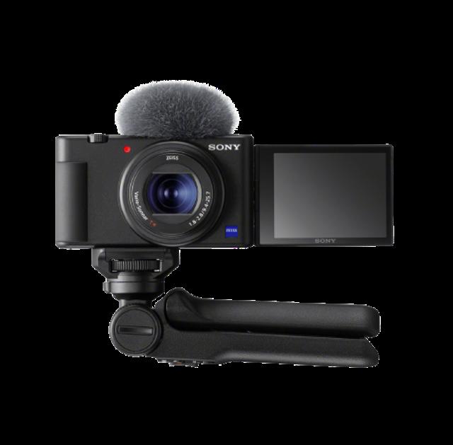 Sony Gadget สำหรับ Vlog ZV-1 1