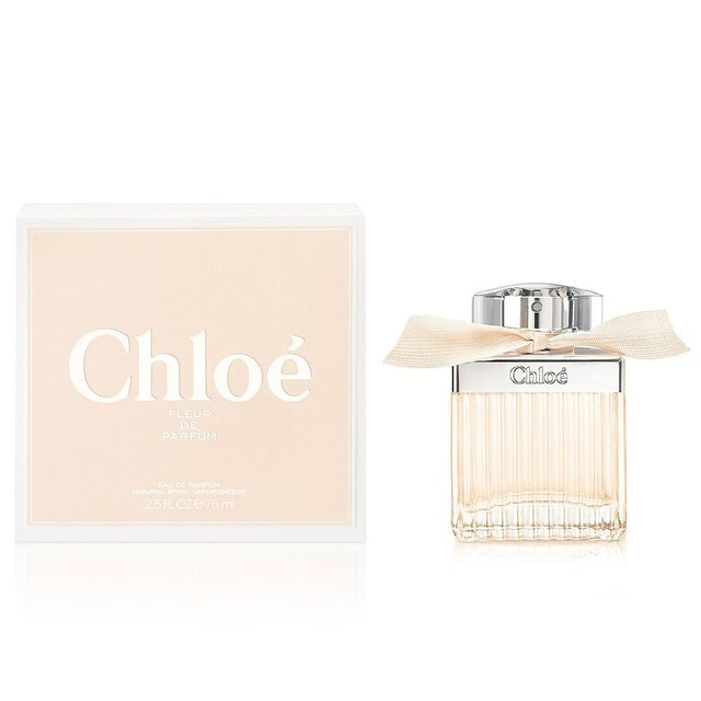 Chloe น้ำหอม สำหรับผู้หญิงวัยทำงาน Fleur de Parfum EDP 1