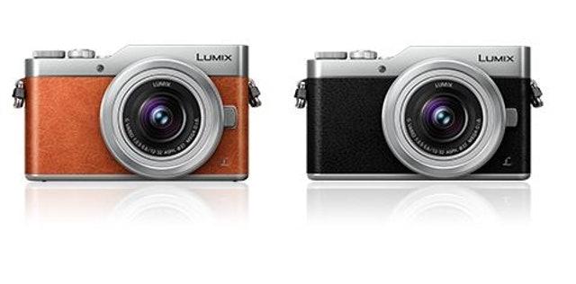 Panasonic Lumix GF9 1