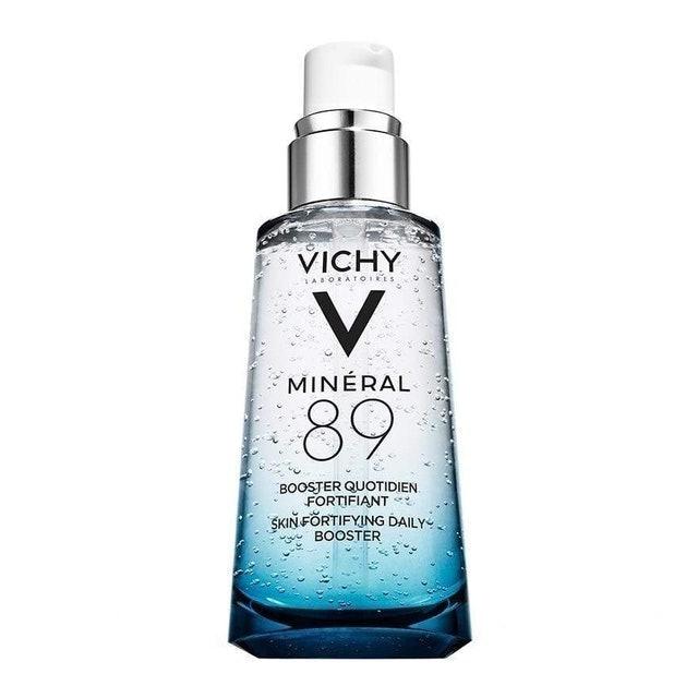 Vichy Vichy Mineral 89  1