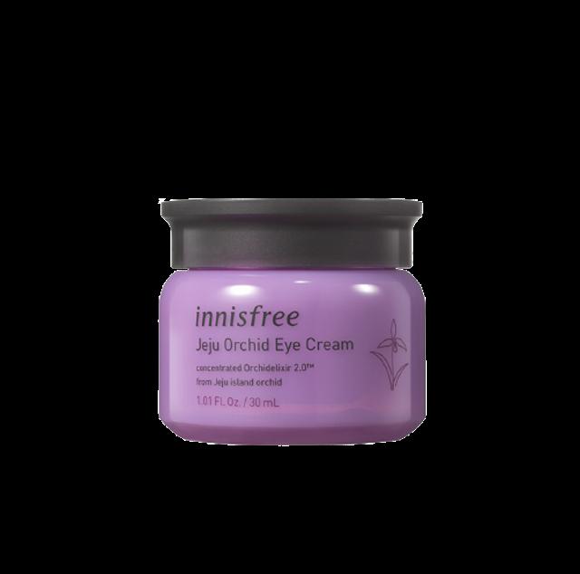 innisfree อายครีม Jeju Orchid Eye Cream 1