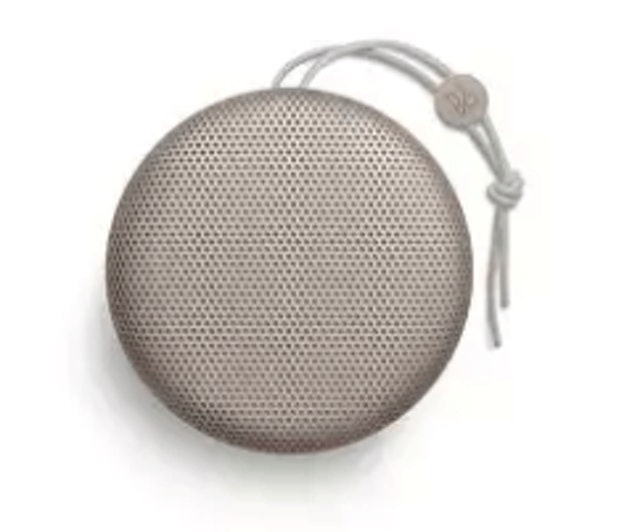 B&O Portable Speaker รุ่น BeoPlay A1 1