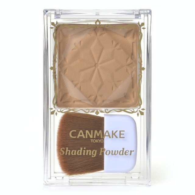 CANMAKE Shading Powder 1