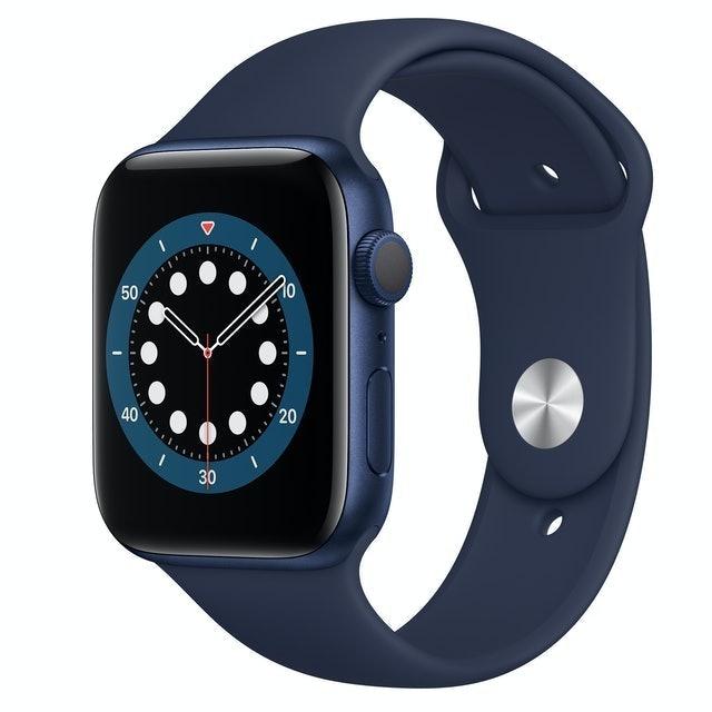 Apple Apple Watch Series 6 GPS  1