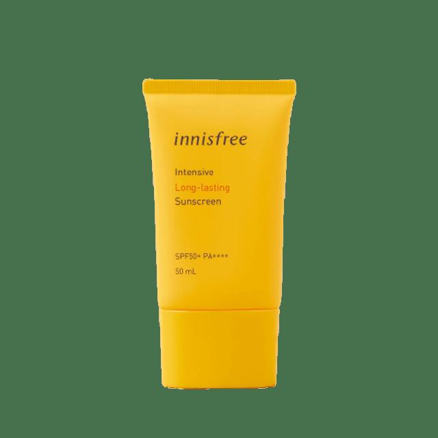 innisfree Intensive Long-lasting Sunscreen SPF50+ PA++++  1