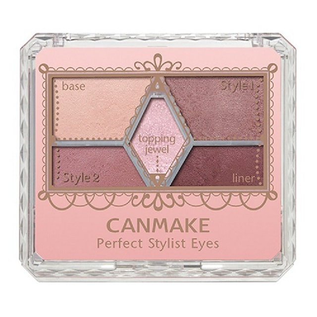 CANMAKE Perfect Stylist Eyes 1