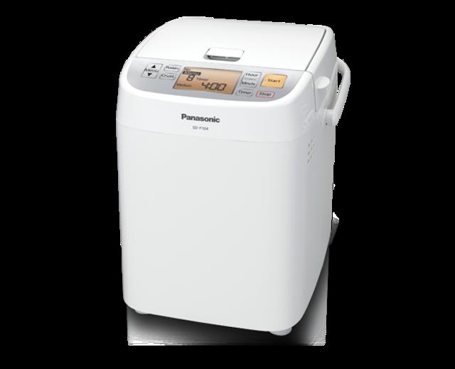 Panasonic เครื่องทำขนมปัง รุ่น SD-P104 1