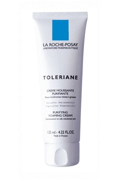 LA ROCHE-POSAY TOLERIANE FOAMING CLEANSER 1